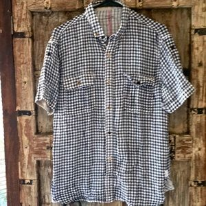 French Connection Men's Shirt